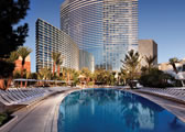 Reserve Aria Hotel and Casino in Las Vegas