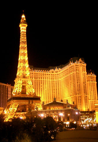 Paris hotel casino entertainment what does 00 pay on roulette