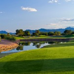 Las Vegas Golf: Stallion Mountain