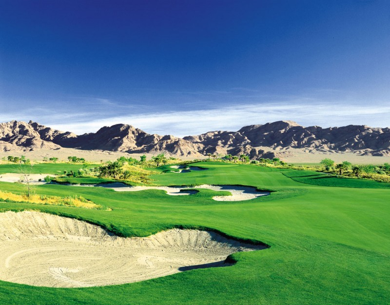 Primm valley resort desert las vegas golf packages and tee time