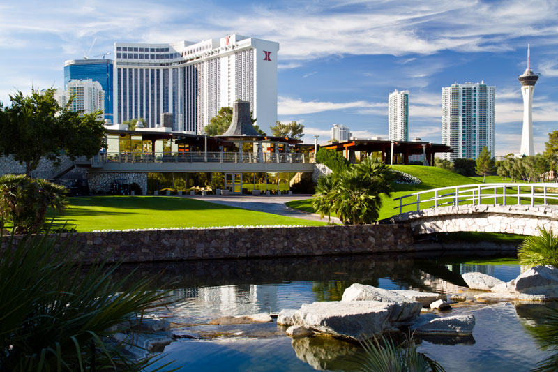 Las Vegas Country Club golf reservations. Call to book: 800-641-6404